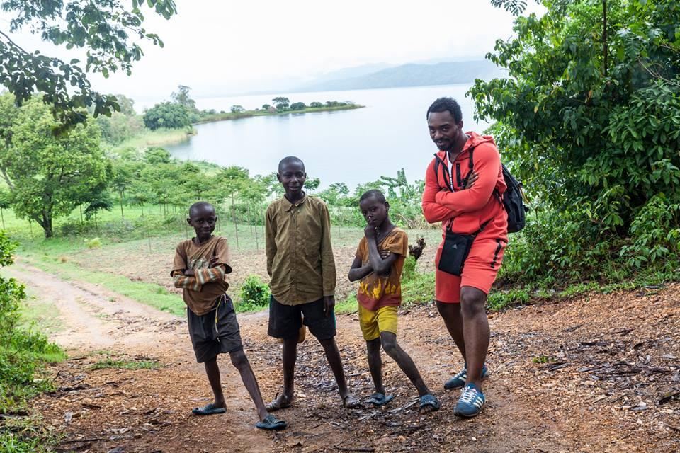 Île d'Idjwi, le seul territoire insulaire de la RDC ! – Filip