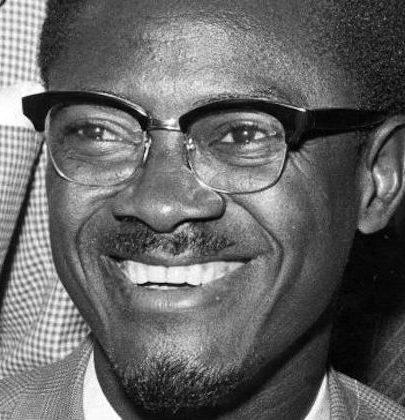Patrice Lumumba : lettre à Pauline