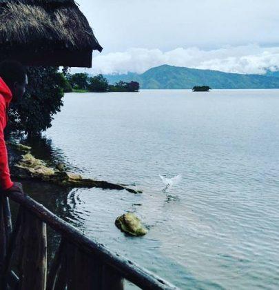 Îled'Idjwi, le seul territoire insulaire de la RDC !