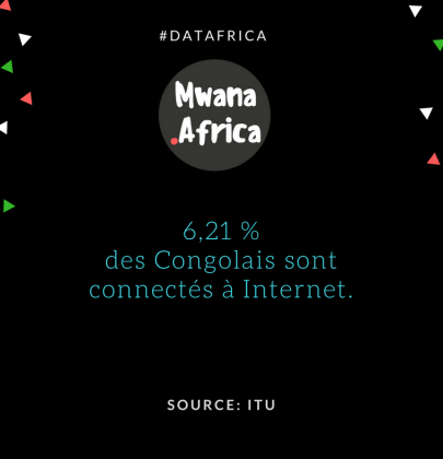 6,21 % des Congolais seulement à Influencer ?
