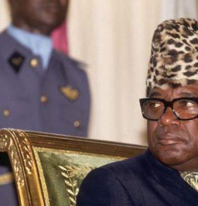 Le Congo, Zaïre de Mobutu avait une chance en 1990